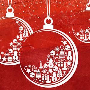 Christmas balls (UPDATE)