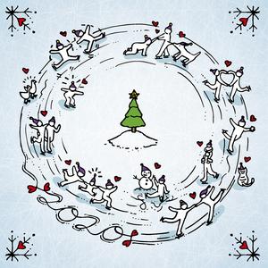 christm-ice love & fun