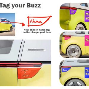 Name your Buzz