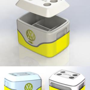 The Buzz Box