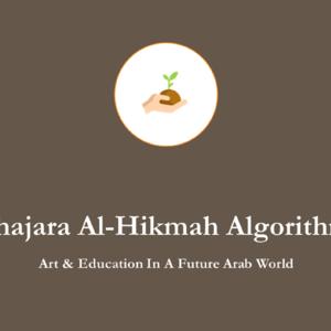 Shajara Al-Hikmah Algorithm