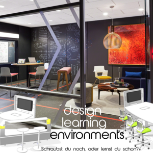 design learning environments