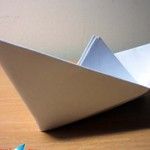 Paper Boat game