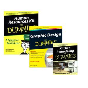 Handbook for Dummies