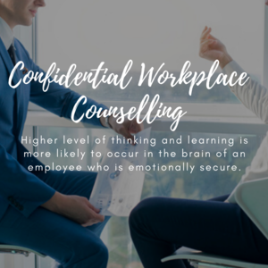 Confidential Workplace Counselling