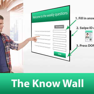 The Know Wall