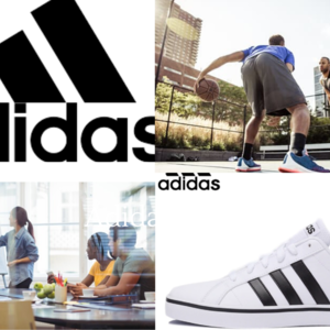 ADIDAS INNOBORATION  (INNOVATION+COLLABORATION)