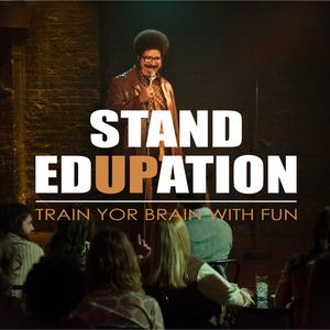 STAND EDUPATION