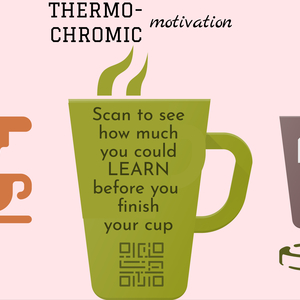 Cups of Learning Motivation