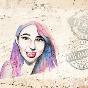 Designer passport