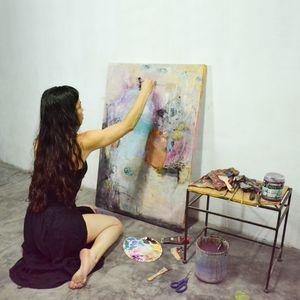 My creative Journey