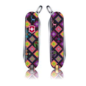 Mexican Huichol Patterns