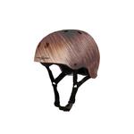 hair & head helmet
