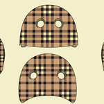 """Burberry"" Plaid"