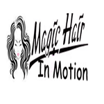 Magicinmotionhair